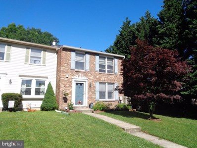 20 Capland Court, Perry Hall, MD 21128 - MLS#: MDBC463368