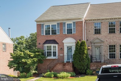 52 Roger Valley Court, Baltimore, MD 21234 - #: MDBC463552