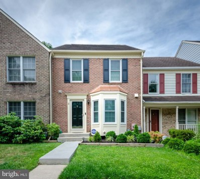 3 Winshire Court, Owings Mills, MD 21117 - #: MDBC463636