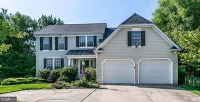 5 Bridle Court, Reisterstown, MD 21136 - #: MDBC463728
