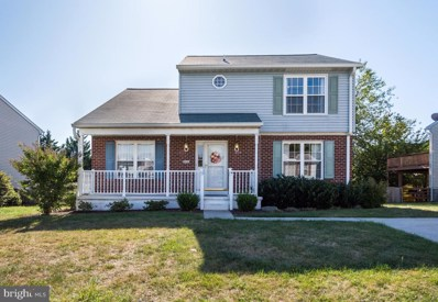 9444 Bellhall Drive, Baltimore, MD 21236 - MLS#: MDBC463778