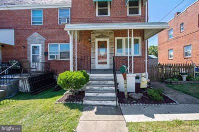 7737 Eastdale Road, Baltimore, MD 21224 - #: MDBC463800