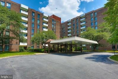 7 Slade Avenue UNIT 522, Baltimore, MD 21208 - #: MDBC463818