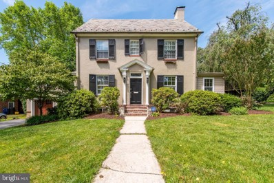 609 Stoneleigh Road, Baltimore, MD 21212 - #: MDBC463960