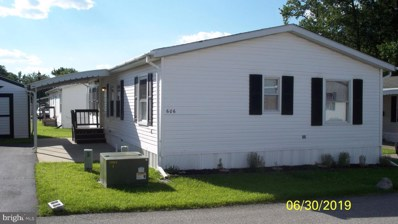606 Tee Jay Lane, Dundalk, MD 21222 - MLS#: MDBC464016
