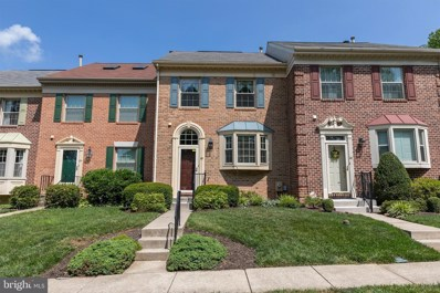 22 Meadow Run Court, Sparks, MD 21152 - #: MDBC464076