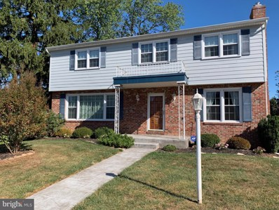 10574 Gateridge Road, Cockeysville, MD 21030 - #: MDBC464084