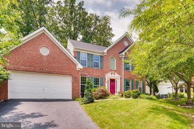 21 Placid Woods Court, Baltimore, MD 21234 - #: MDBC464102