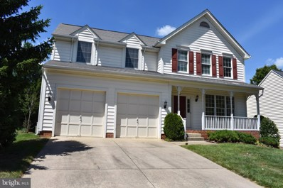 4 Timberwood Court, Cockeysville, MD 21030 - #: MDBC464188