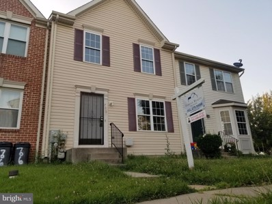 708 Villager Circle, Baltimore, MD 21222 - #: MDBC464210