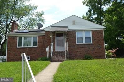 8850 Wilson Avenue, Baltimore, MD 21234 - #: MDBC464412