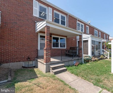1738 Stokesley Road, Baltimore, MD 21222 - #: MDBC464424