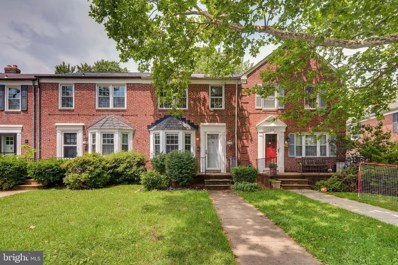 136 Regester Avenue, Baltimore, MD 21212 - #: MDBC464468
