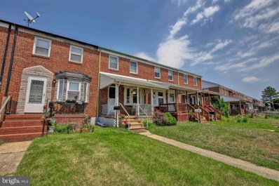 8360 Kavanagh Road, Baltimore, MD 21222 - #: MDBC464534