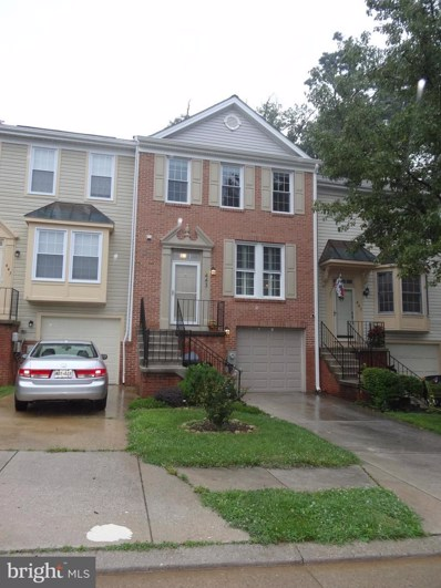 443 Woodhill Drive, Owings Mills, MD 21117 - #: MDBC464544