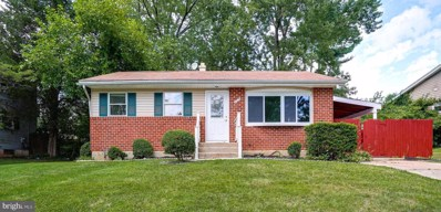 107 Embleton Road, Owings Mills, MD 21117 - #: MDBC464660