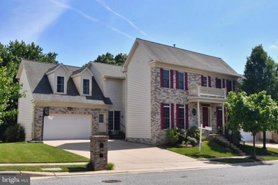 9119 Panorama Drive, Perry Hall, MD 21128 - #: MDBC464728