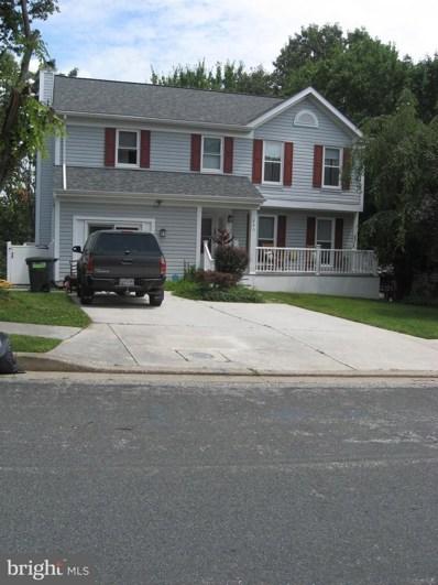 446 Doe Meadow Drive, Owings Mills, MD 21117 - #: MDBC464730