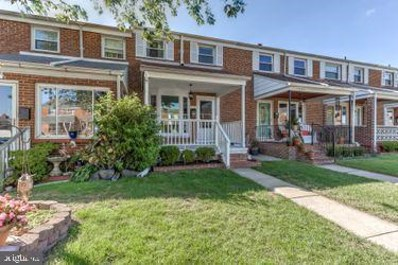 1956 Ormand Road, Baltimore, MD 21222 - #: MDBC464766