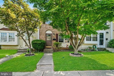 4 Guinevere Court, Baltimore, MD 21237 - #: MDBC464810