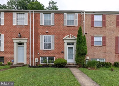 18 Collis Court, Lutherville Timonium, MD 21093 - MLS#: MDBC464832