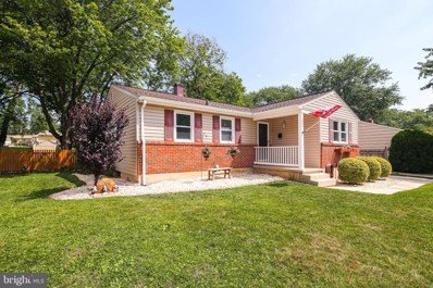 226 Highmeadow Road, Reisterstown, MD 21136 - #: MDBC464840