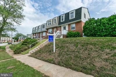5408 Cynthia Terrace, Baltimore, MD 21206 - #: MDBC464916