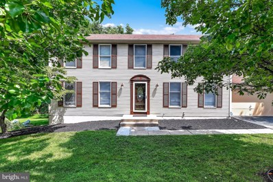 17 Hickory Ridge Court, Baltimore, MD 21228 - #: MDBC464918