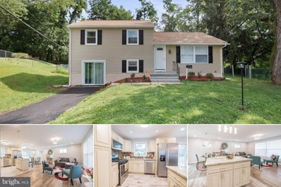 11 Wengate Court, Owings Mills, MD 21117 - #: MDBC465062