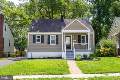 3619 Forest Hill Road, Baltimore, MD 21207 - #: MDBC465072