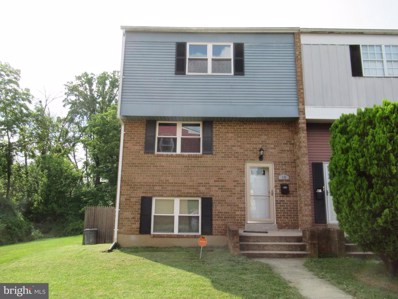 18 Middleview Court, Baltimore, MD 21244 - #: MDBC465102