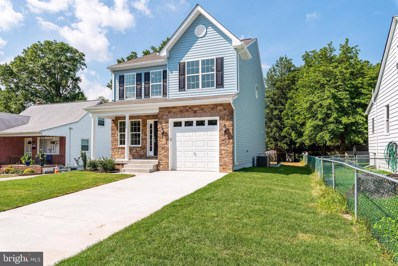 308-A-  Oberle Avenue, Essex, MD 21221 - #: MDBC465118
