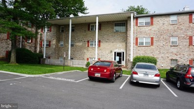 12010 Tarragon Road UNIT E, Reisterstown, MD 21136 - #: MDBC465166