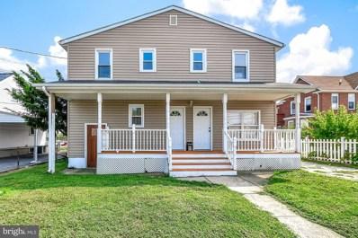 63 Wise Avenue, Baltimore, MD 21222 - #: MDBC465244