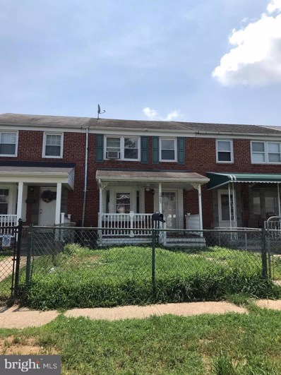 1957 Guy Way, Baltimore, MD 21222 - #: MDBC465276
