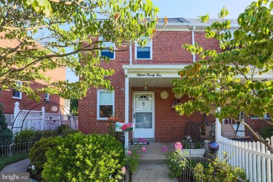 1524 Aldeney Avenue, Baltimore, MD 21220 - #: MDBC465326