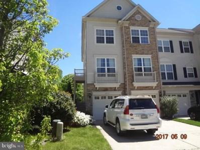 4337 Vintage Ivy Lane, Owings Mills, MD 21117 - #: MDBC465360