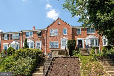 144 Dumbarton Road, Baltimore, MD 21212 - #: MDBC465362