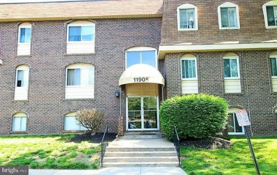 11905 Tarragon Road UNIT F, Reisterstown, MD 21136 - #: MDBC465412
