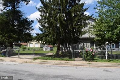 314 Poplar Road, Baltimore, MD 21221 - #: MDBC465434