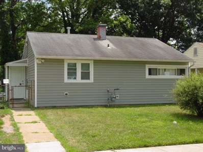 333 Clyde Avenue, Halethorpe, MD 21227 - #: MDBC465474