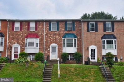26 Perryoak Place, Nottingham, MD 21236 - #: MDBC465534