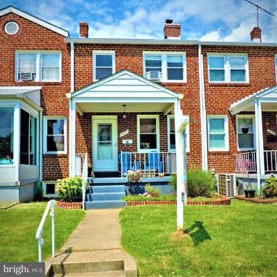 1030 Elm Road, Baltimore, MD 21227 - #: MDBC465606