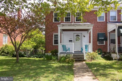 8361 Hillendale Road, Baltimore, MD 21234 - #: MDBC465660