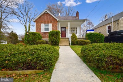 7825 Bagley Avenue, Baltimore, MD 21234 - #: MDBC465664