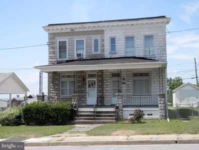 526 48TH Street, Baltimore, MD 21224 - #: MDBC465682