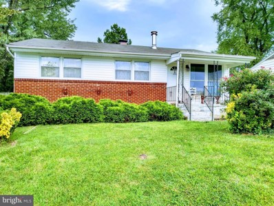 3117 Gartside Avenue, Baltimore, MD 21244 - #: MDBC465782