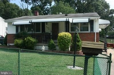 221 Oberle Avenue, Baltimore, MD 21221 - #: MDBC465808