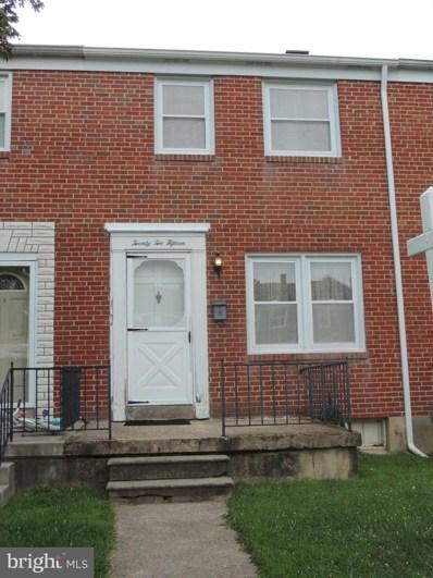 2215 Graythorn Road, Baltimore, MD 21220 - #: MDBC465828