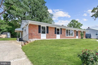 209 Suter Road, Catonsville, MD 21228 - #: MDBC465886